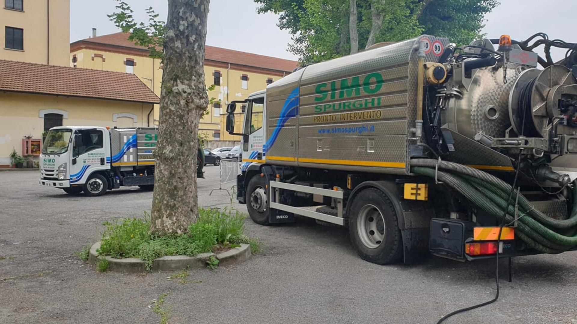 Servizi ecologici 7 giorni su 7 a Milano