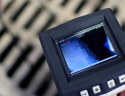Servizio Video Ispezioni di Tubazioni Fognature Canne Fumarie e Lavandini